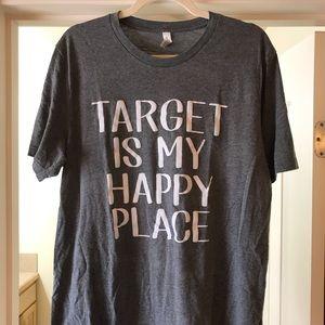 Tops - Target T Shirt